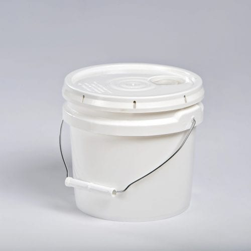 M-2 Traditional Pail - 1 Gallon