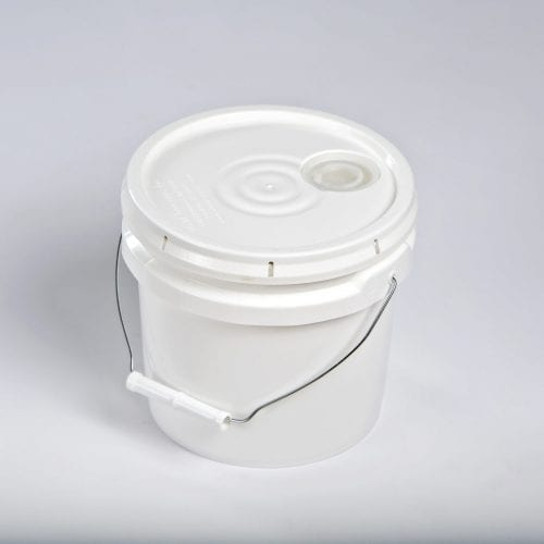 M-2 Traditional Pail – 1 Gallon