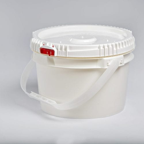 Lite Latch - 2 Gallon
