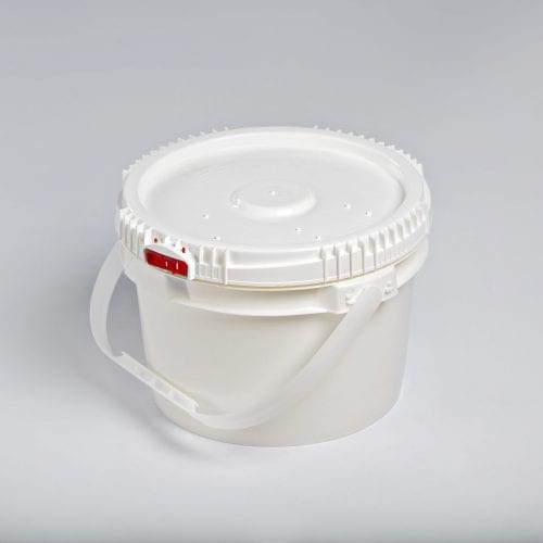 Lite Latch – 2 Gallon