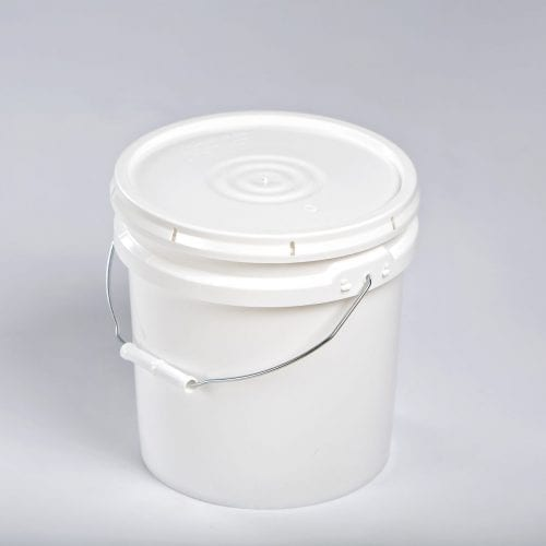 M-2 Traditional Pail – 2 Gallon