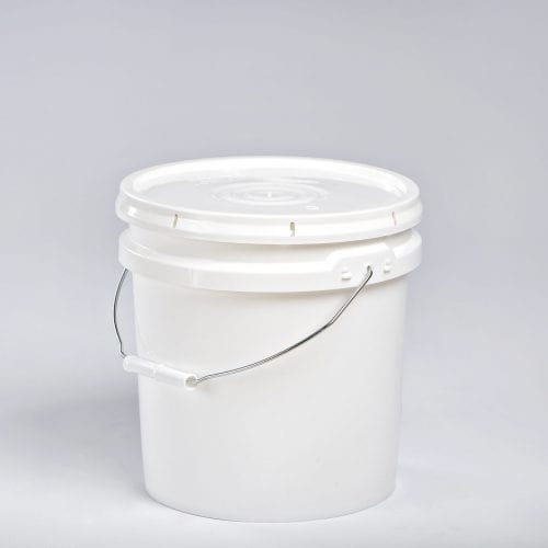M-2 Traditional Pail - 2 Gallon