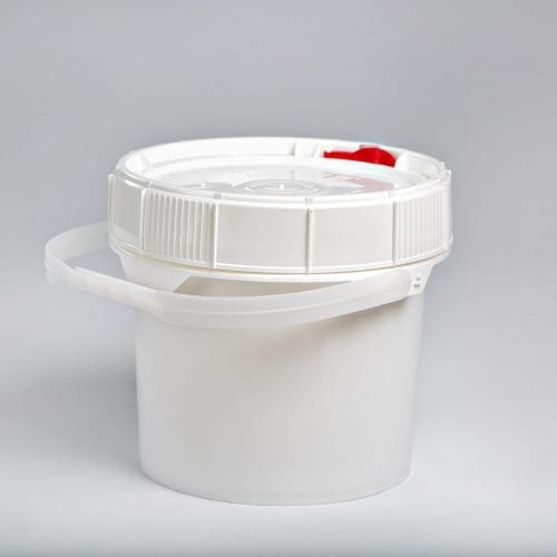 Life Latch NG - 2.5 Gallon