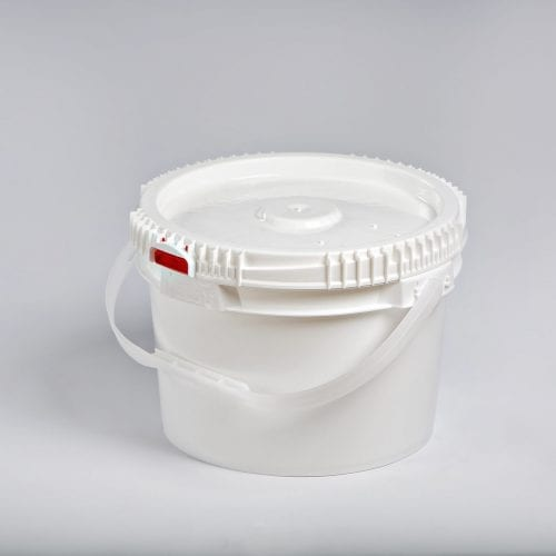 Lite Latch - 3 Gallon