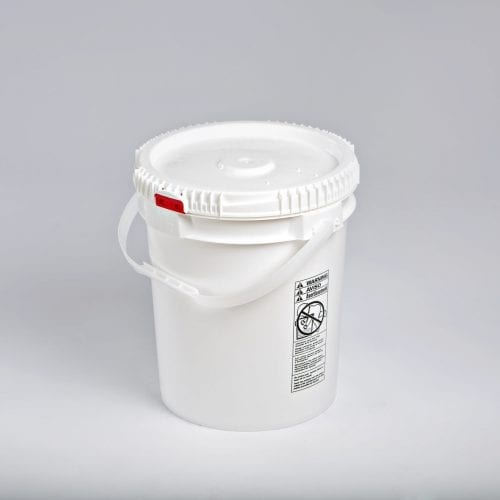Lite Latch – 5 Gallon