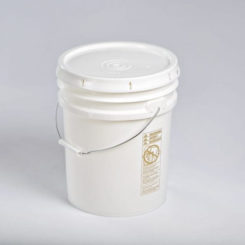 M-2 Traditional Pail – 5 Gallon