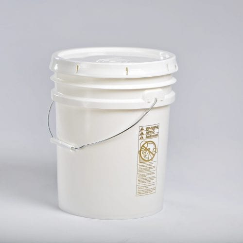 M-2 Traditional Pail - 5 Gallon