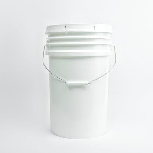 6.5 Gallon Traditional Pail