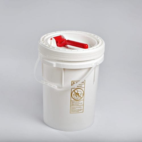 Life Latch NG Liquid – 5 Gallon
