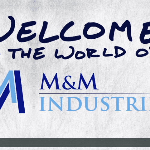 Welcome to the World of M&M