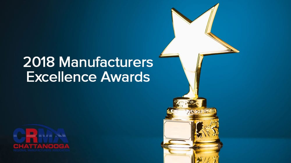 2018 Manufacturers Excellence Awards