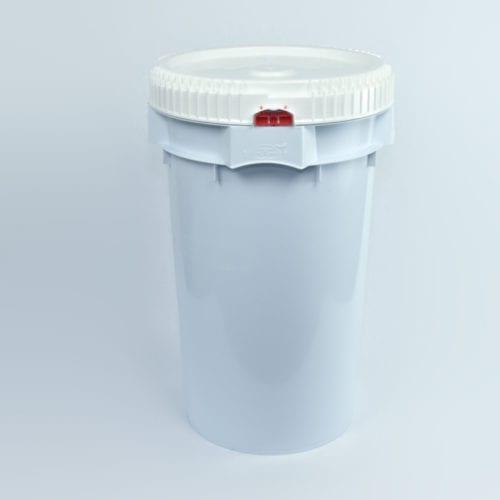 11.7 Gallon Lite Latch